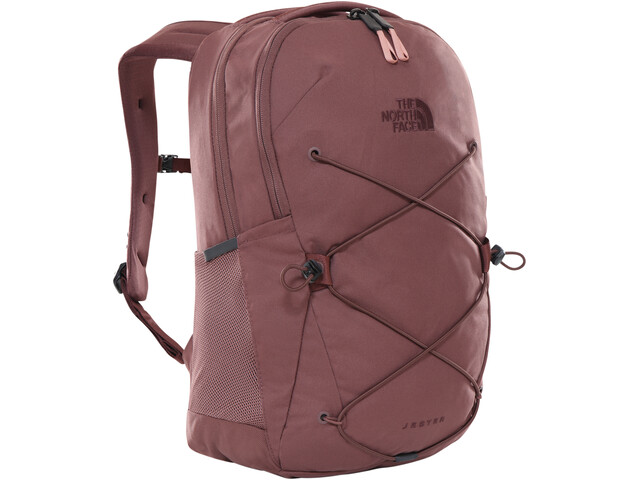 The North Face Jester Backpack Women marron purple/pink clay